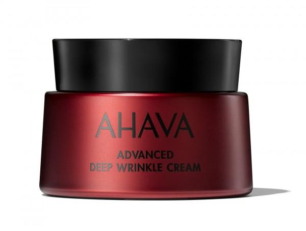 Ahava Advanced Deep Wrinkle Cream 50ml