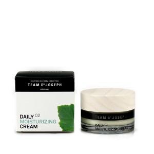 Team Dr. Joseph Daily Moisturizing Cream 50ml