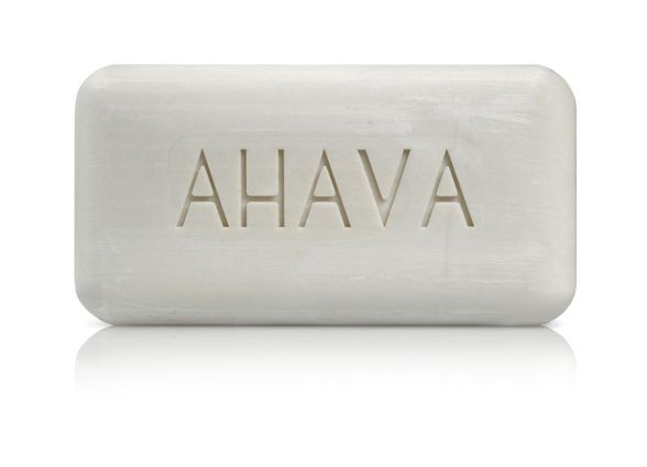 Ahava Purifying Mud Soap 100g