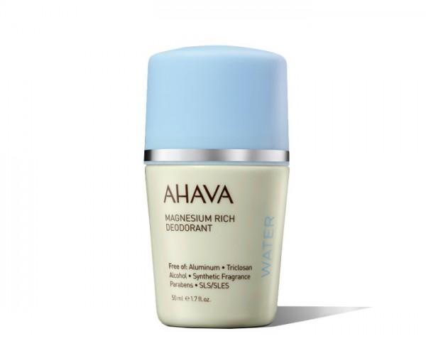 Ahava Magnesium Rich Deodorant 50ml